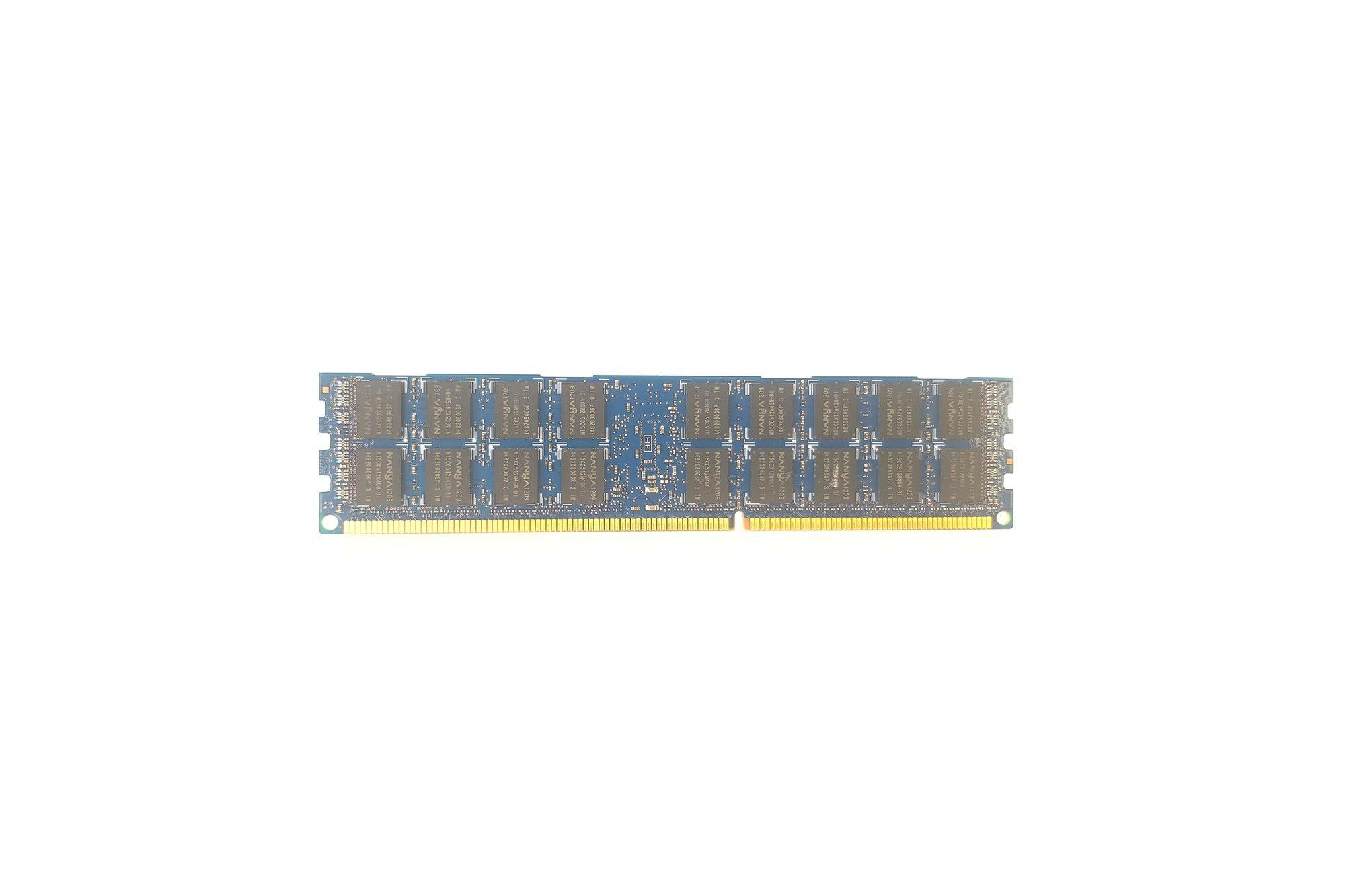 Memory RAM Nanya 8GB DDR3 NT8GC72C4NG0NL-CG