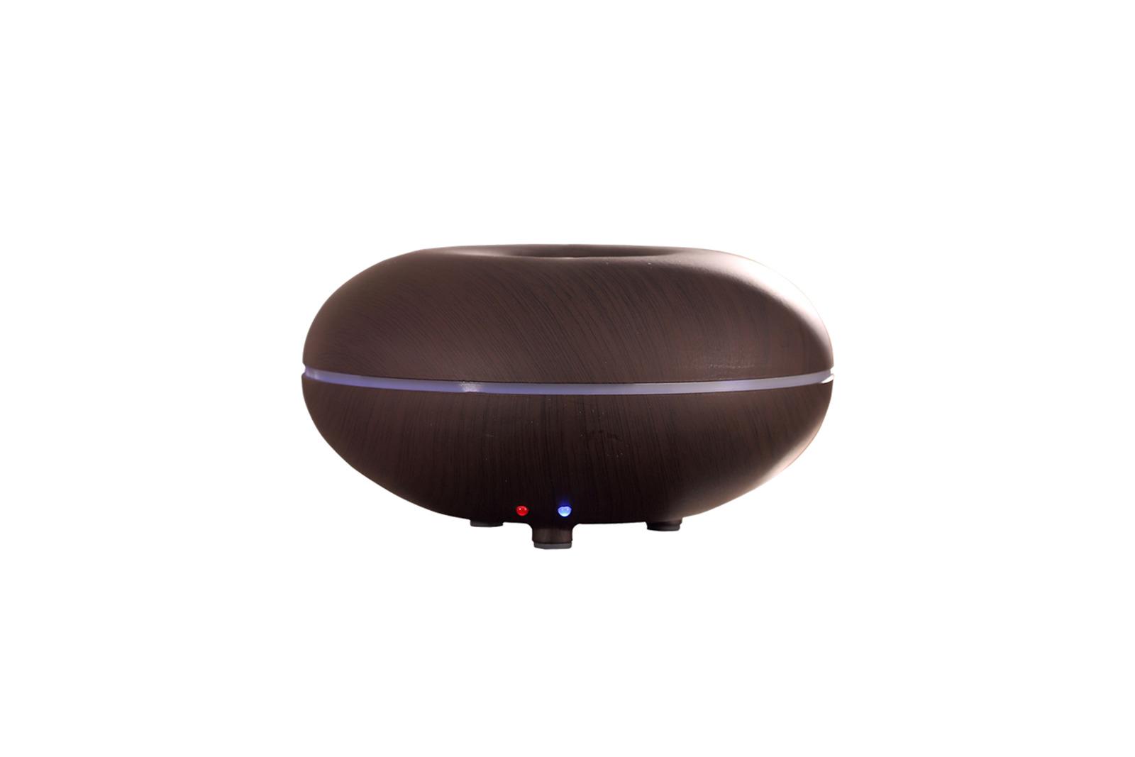 Aroma Diffuser Humidifier Dark Wood GX-10K