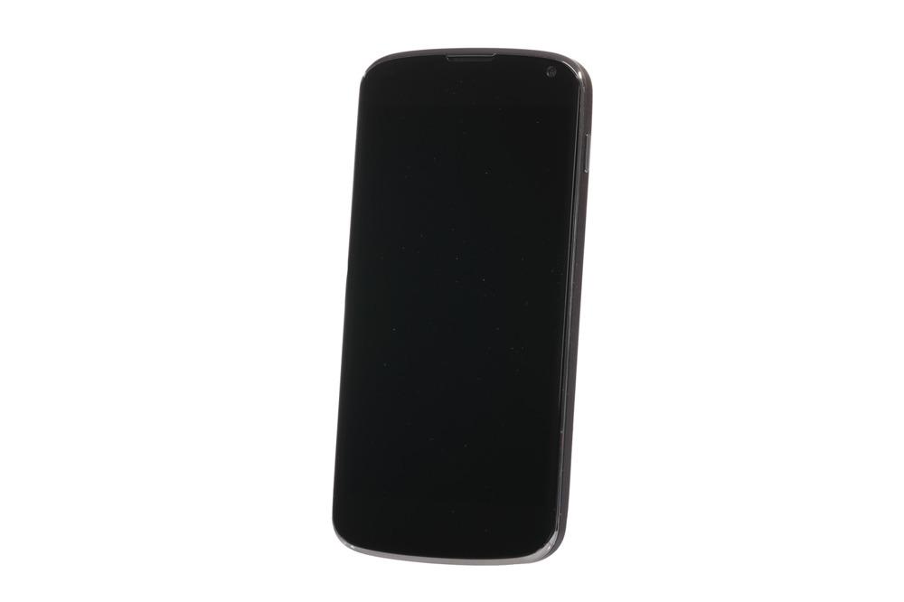 LG NEXUS 4 16GB Grade B replacement box