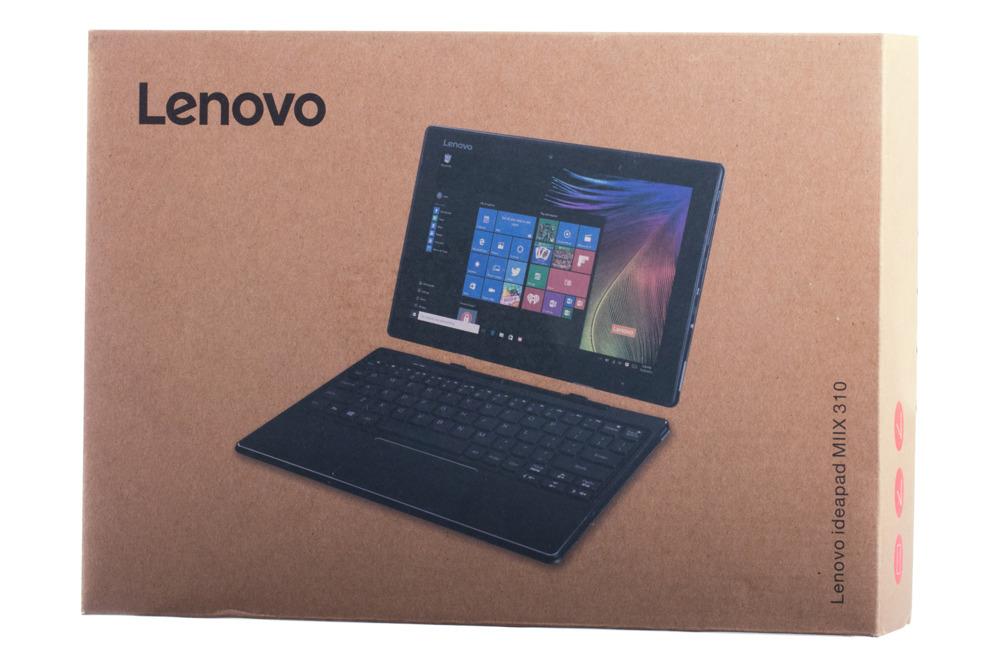 Lenovo Ideapad MIIX 310 Grade A