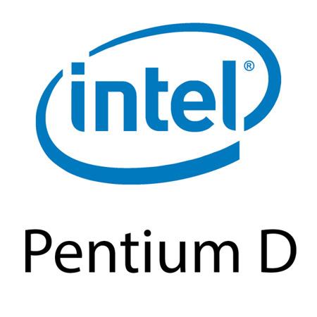 Processor Intel Pentium D 930 3GHz 4MB PLGA775