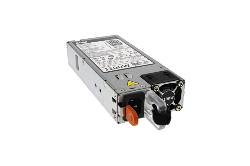 Genuine Power Supply Dell YT39Y 1100W PowerEdge R520 R620 R720 VRTX
