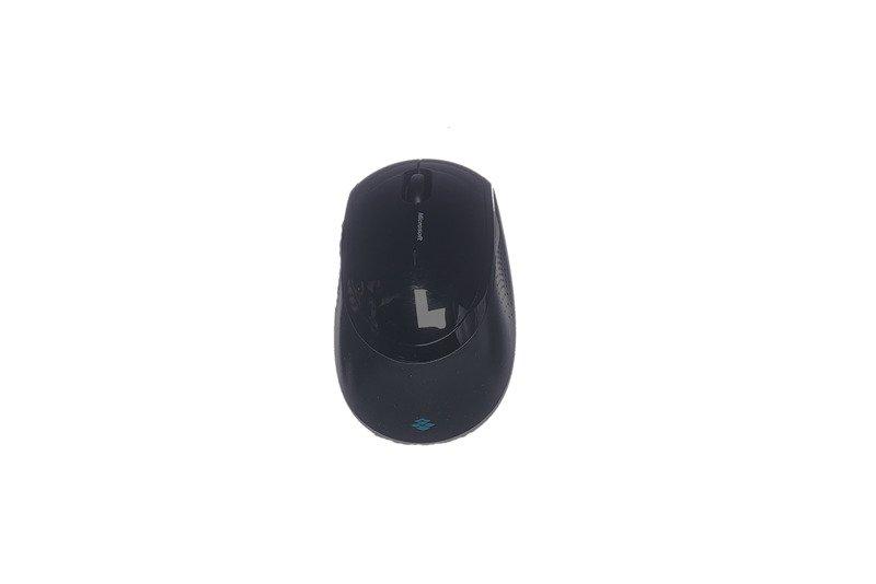 Keyboard and Mouse Set Microsoft Wireless 3000 Desktop (Spanish) MFC-00013