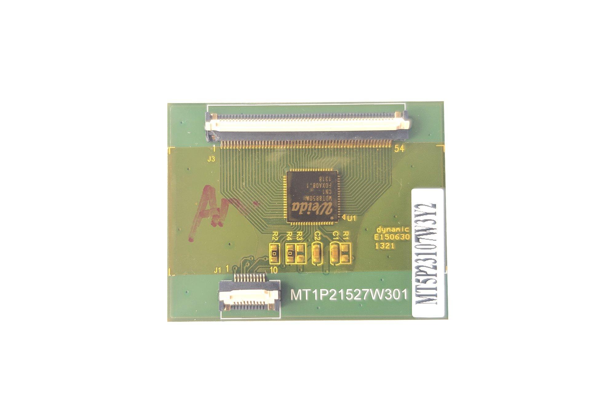 Dell Touch Digitzer Board MT1P21527W301
