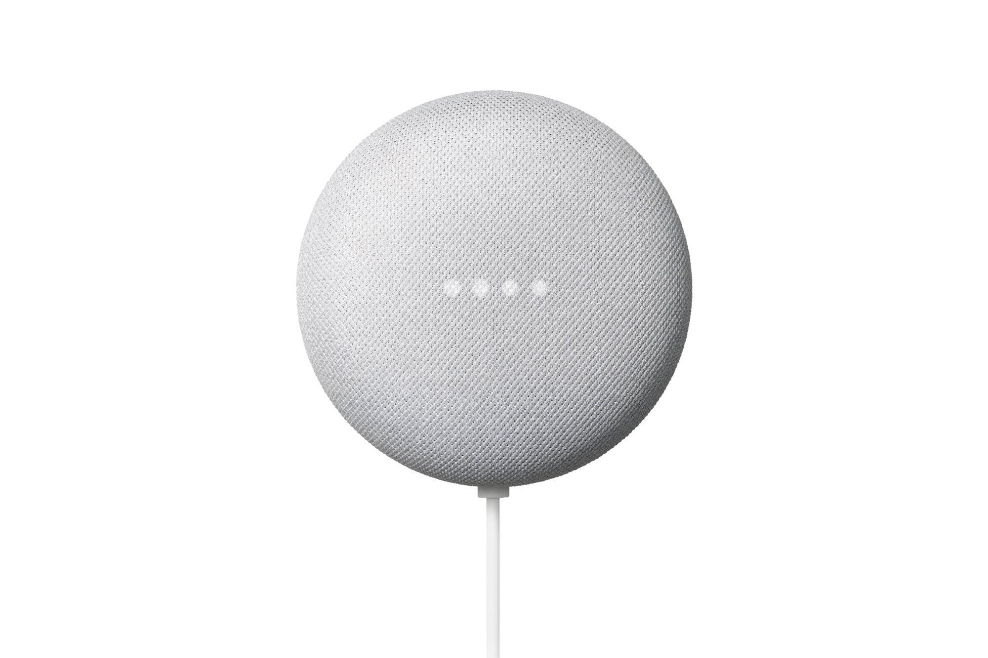 Intelligenter Lautsprecher Google Nest Mini GA00638-NO