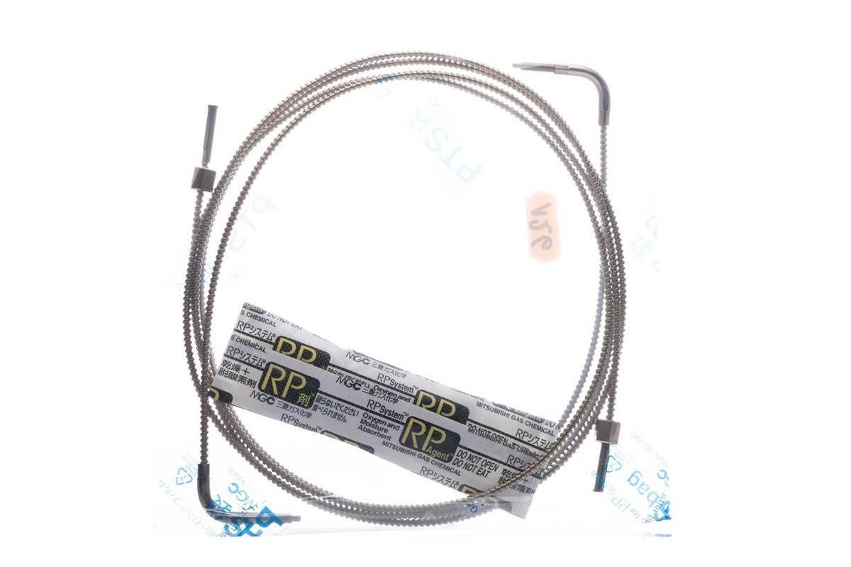 Keyence Transmissive Fiber Unit FU-V84L