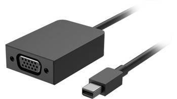 Microsoft Surface Mini DisplayPort VGA Adapter F7U-00020