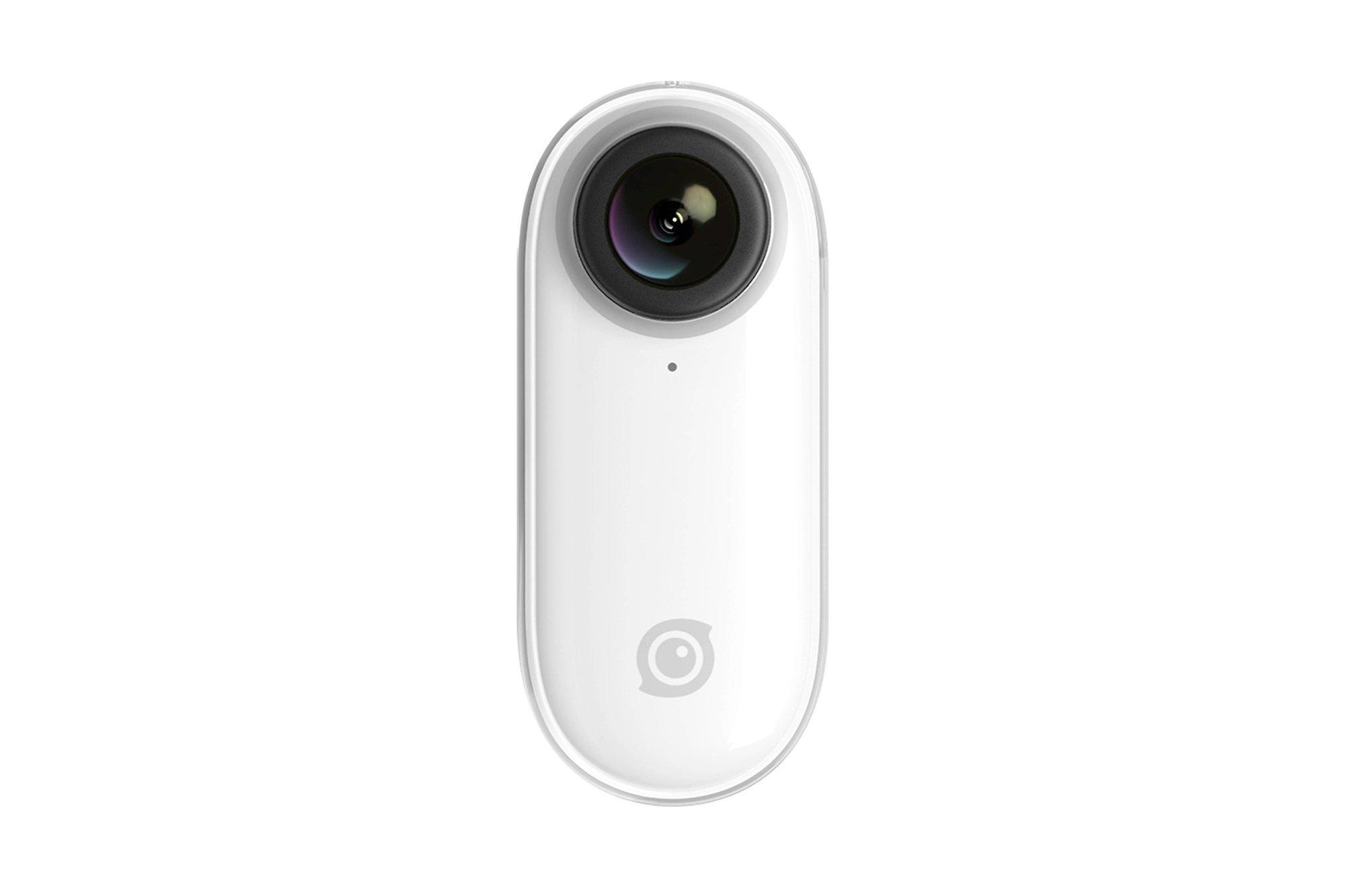 Mini-Sportkamera Insta360 GO CING0XX/A 20g IPX7