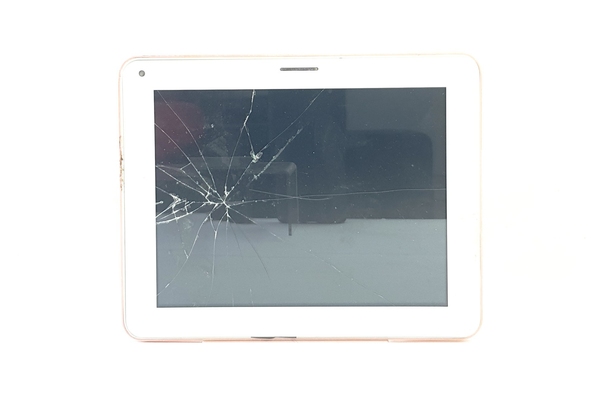 "Tablet Bush MyTablet2 8"" 8GB Pink Damaged"