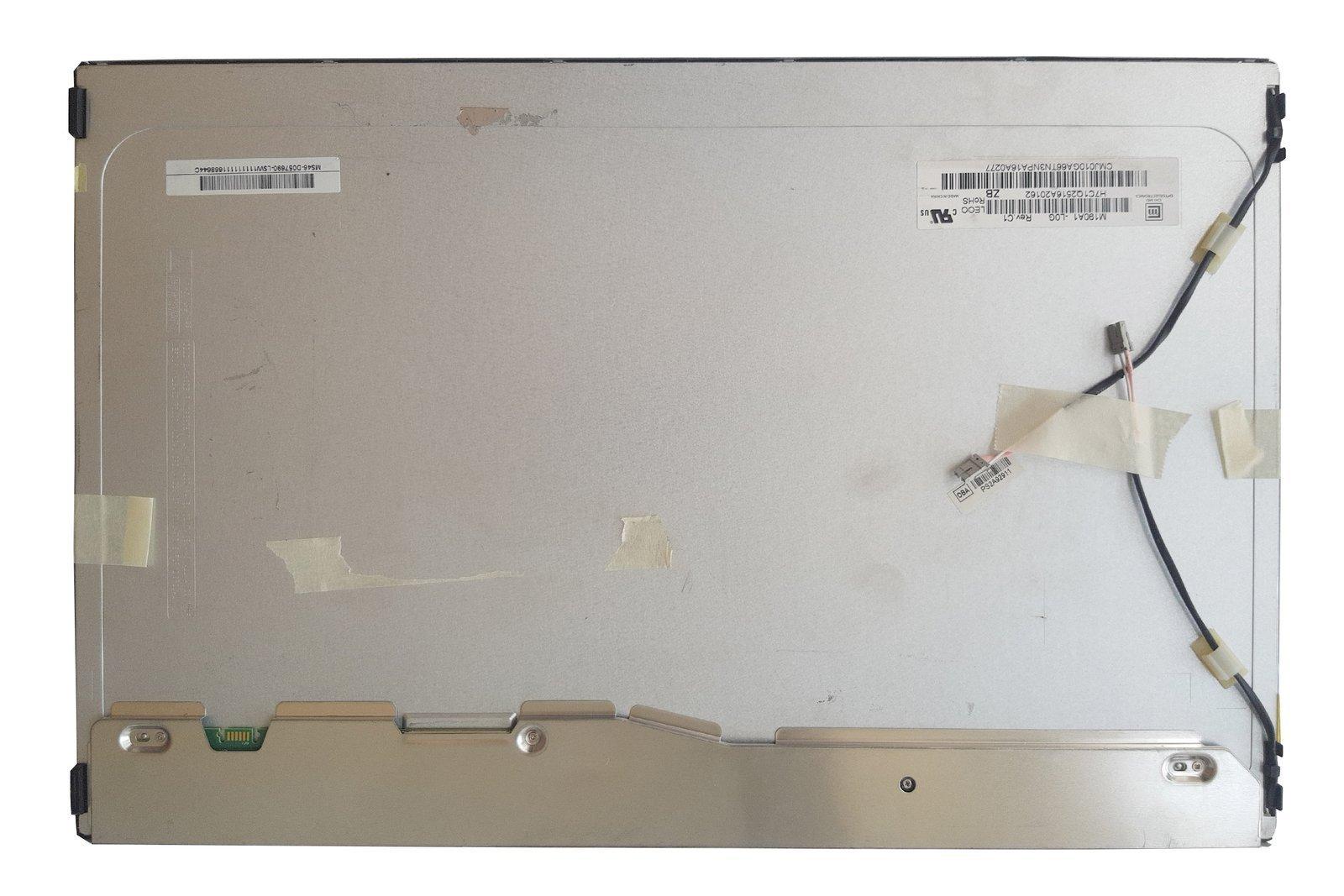 Bildschirm CMO 19' M190A1-LOG 1440x900