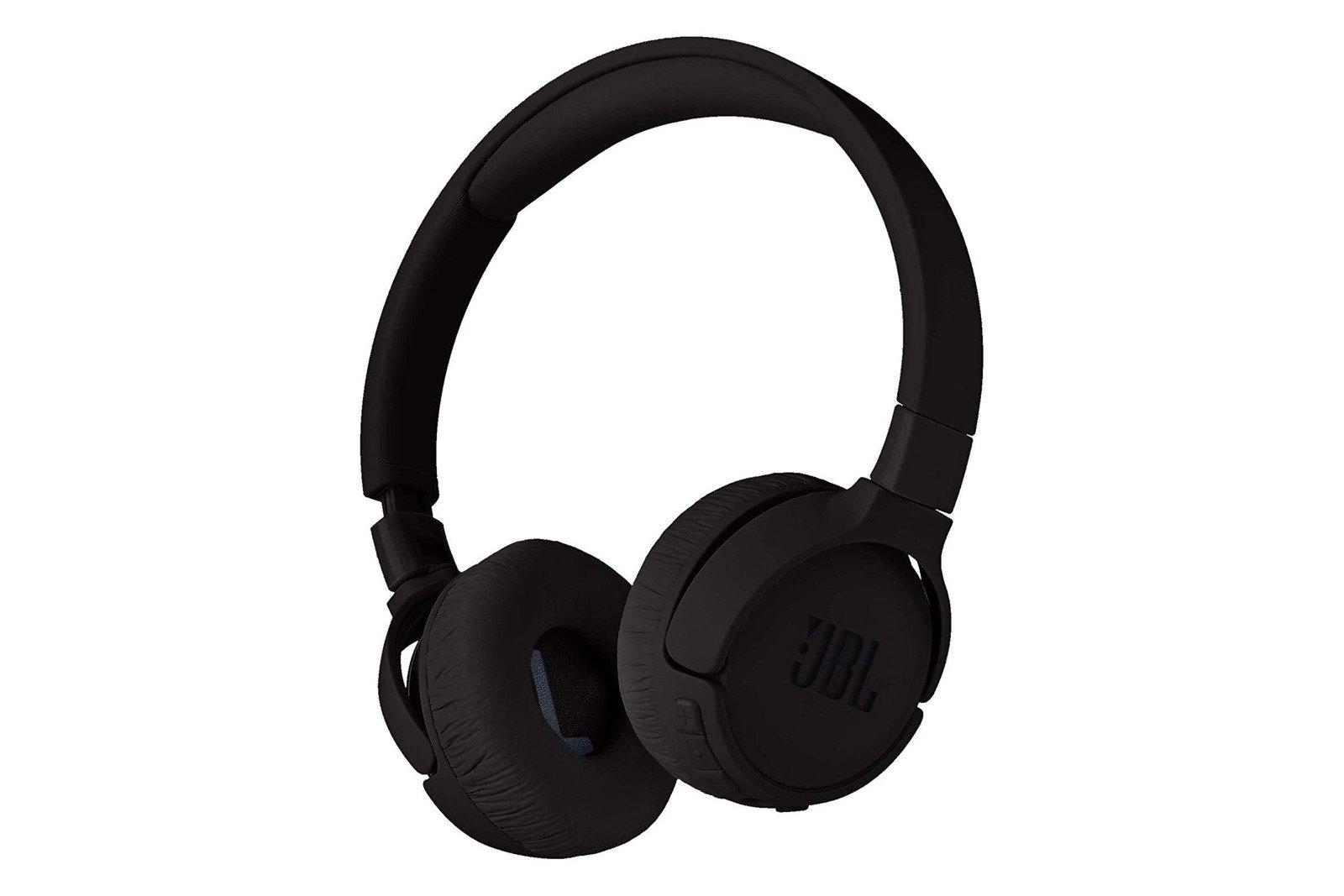 Neu OVP Kabellose Over-Ear Kopfhörer JBL 600BTNC TUNE600BTNC Schwarz Black