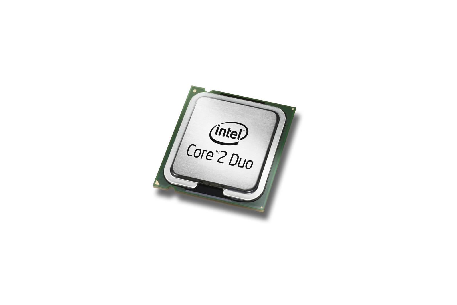 Prozessor Intel Core 2 Duo E4300 1.8GHz 2MB LGA775