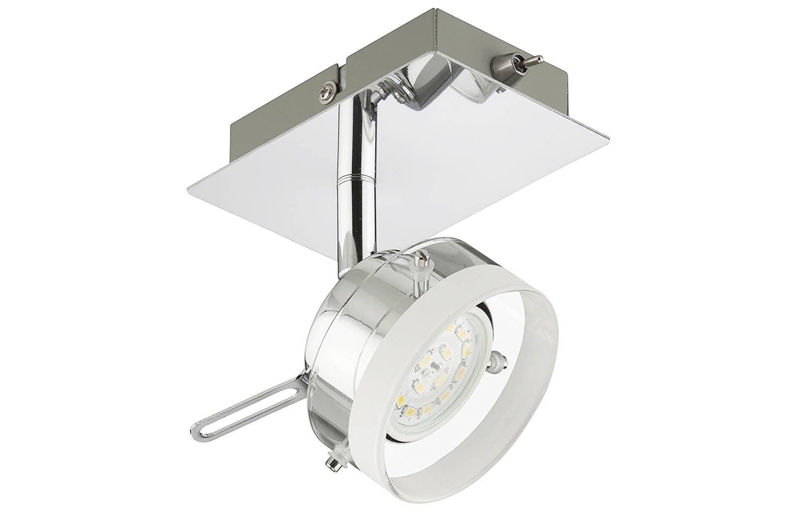 Wandleuchte Decken Briloner Klicken 2807-018 5W LED
