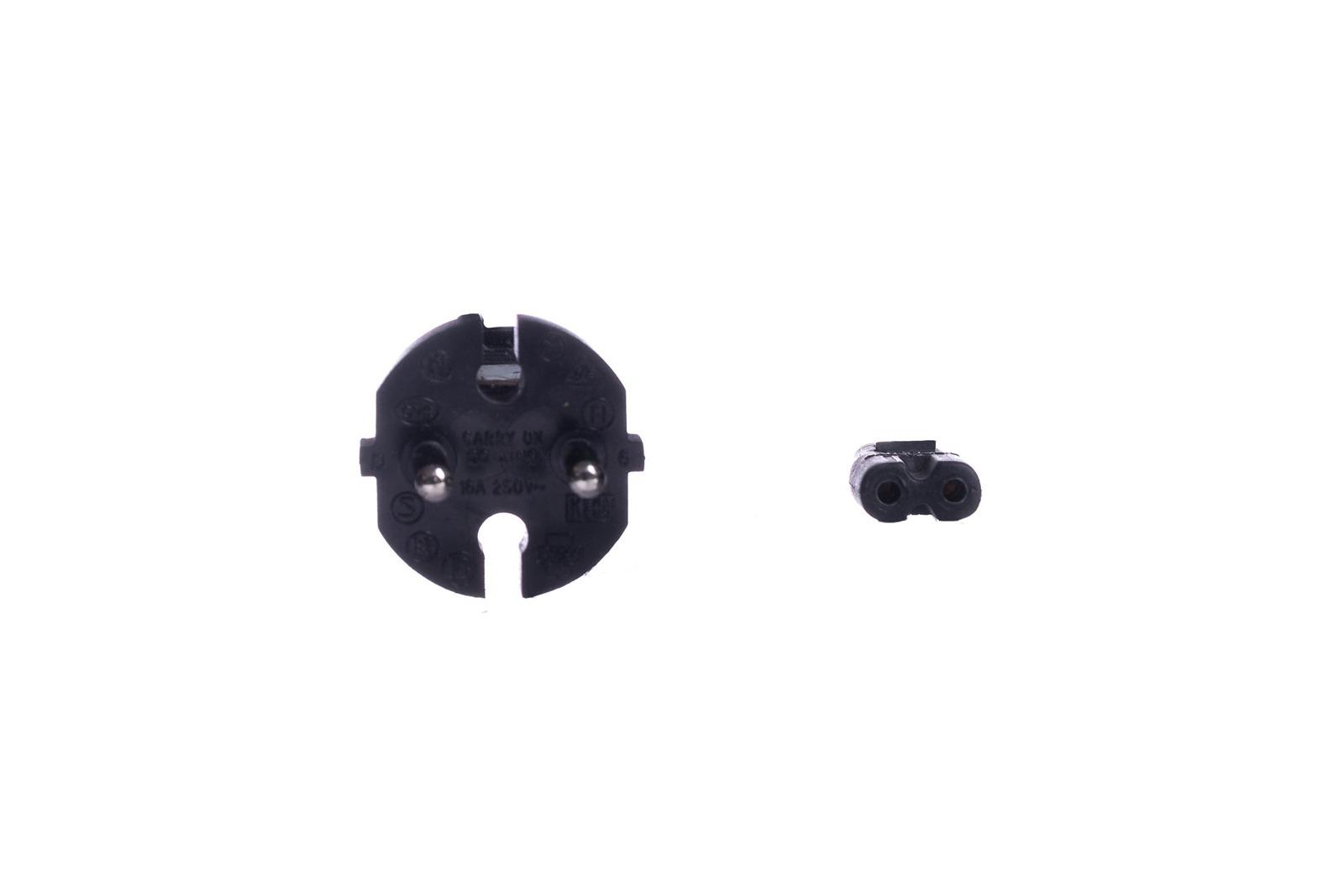 Kabel Carry On C0-006 dubeltówka EU 2m